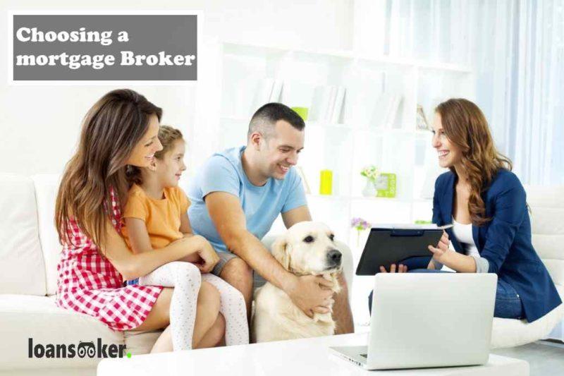 How To Choose a Mortgage Broker loanseeker home loans