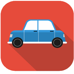 Loanseeker Car Loans Icon