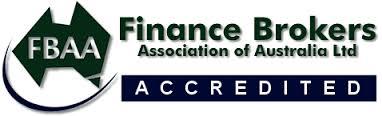 FBAA accreditaion logo
