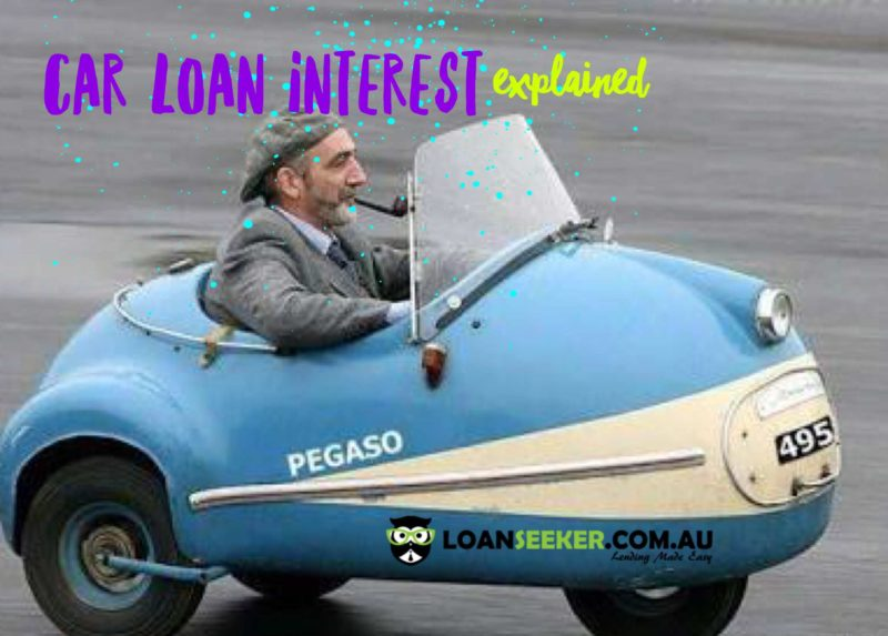 Car Loan Interest Rates Explained - Beware 0% Finance Deals